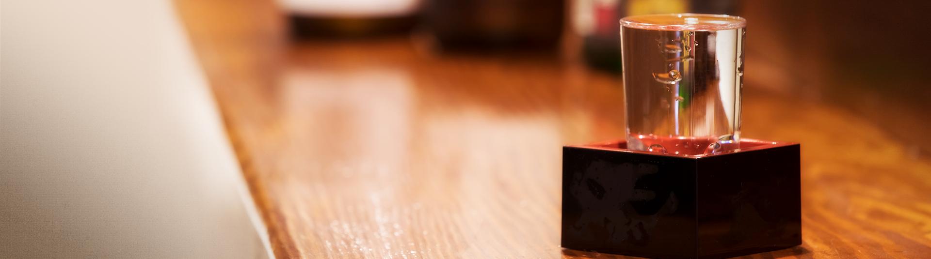 ごいちで取揃えた美味しい日本酒